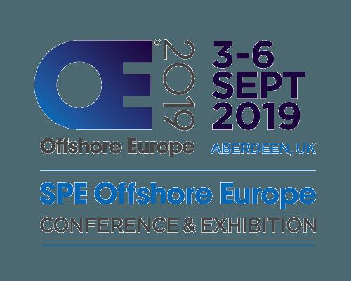 Visavi at SPE Offshore Europe 3-6 September 2019