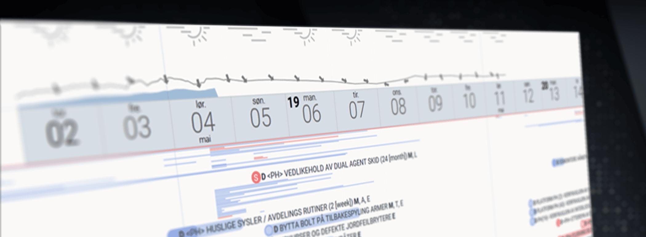 Aker BP streamlines planning with LivePlan